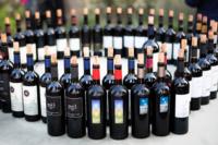 Bottiglie Vino Bolgheri
